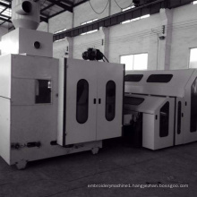 China Factory High Capacity Polyester Felt Non Woven Production Line Needle Punched Felt Machine