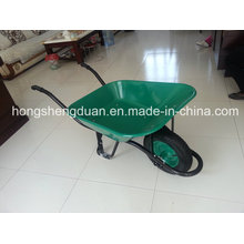 New Model Wheel Barrow Stability Leg