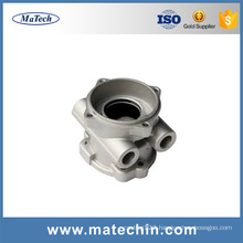 Foundry Custom Precisely Sand Casting Aluminum Products for Sale
