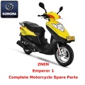 ZNEN Emperor 1 Complete Scooter Spare Part