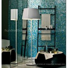 Telha de parede de mosaico de vidro (HMP857)