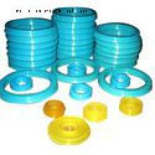 Vários tamanhos de borracha oring borracha anel peças sobressalentes