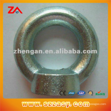 Made in China Customizable Carbon Steel Lifting Eye Bolt