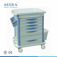 АГ-MT003B3 мобильного подвижного класс пациенту препарата хранение движимого больницы медицинским оборудованием корзину