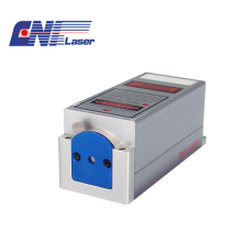 1550nm Faser-Single-Frequency-Mode-Laser