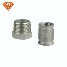 Stainless steel pipe fittings food grade