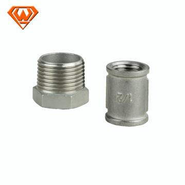 Stainless steel pipe fittings food grade