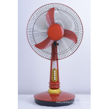 16 Inches DC24V Table Fan (SB-T-16DC-P)