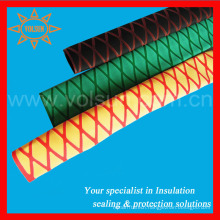 Comfortable Gym Equipment Heat Shrink Wrap Tube