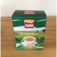 Benefícios para a saúde Jasmine Green Tea