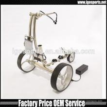 LiFeSO4 batterie de chariot de golf