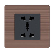 Smart Hotel Electric Dimmer Wall Socket Switch