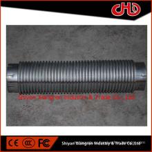 NT855 Piezas de motor diesel tubo flexible 3633066