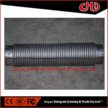 NT855 Pièces de moteur diesel Tube flexible 3633066