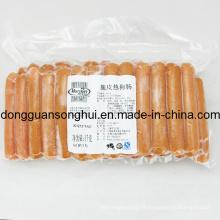 Vacuum Storage Bag / Bacon Vacuum Bag / Clear Vacuum Food Bag