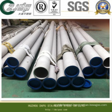 ASTM 304, 316L Seamless Stainless Steel Piping