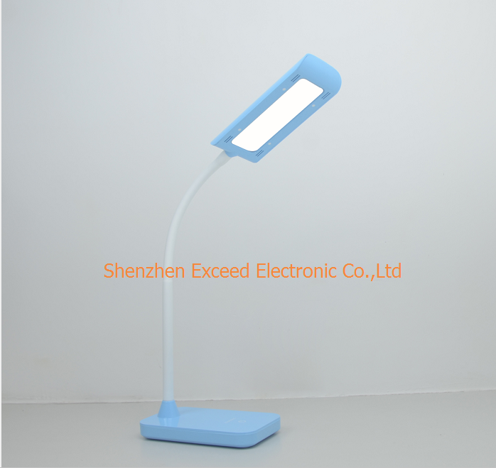 USB LED Table Lamp for Reading