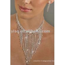 Ensemble bijoux en bijoux