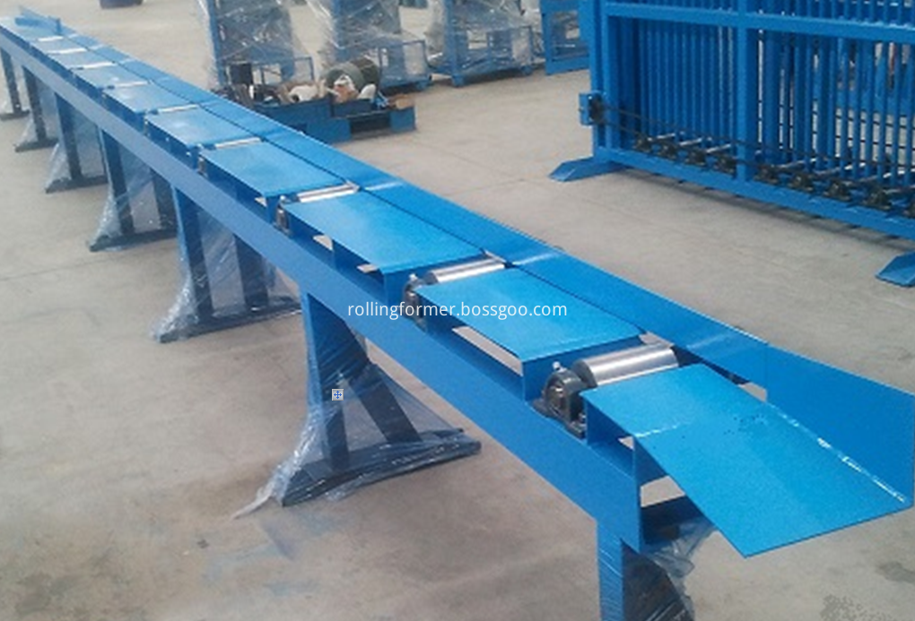 Tube rollformers induction welding tubes machine (2)