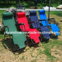 Chaise pliante Zero Gravity (XY-148 a)