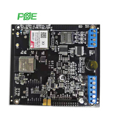 Multilayer FR4 Electronic PCB and PCBA Maker in Shenzhen