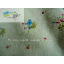 100% poliéster moda impresso Hotel toalha pano seco rapidamente 018