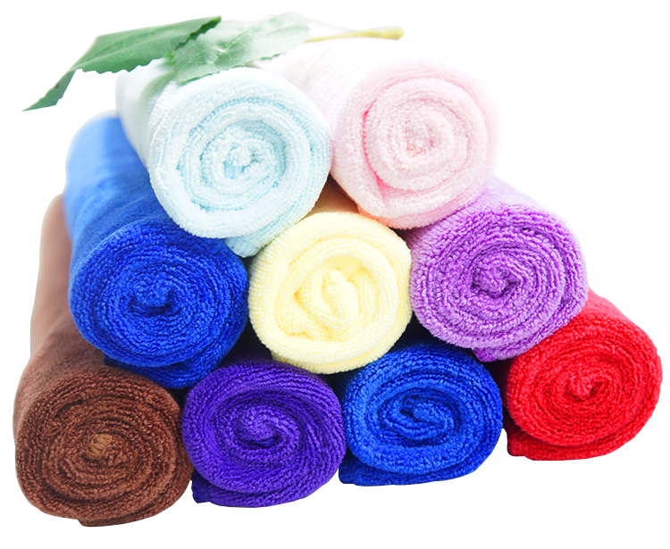 Turban Hair Towel