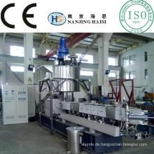 HS-TSE-75 PET Rekultivierung Granulierung PET-Maschinen