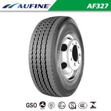 Etiquetado de la UE del carro, neumático del carro de remolque