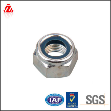 All kinds of nylok nut/locking nut