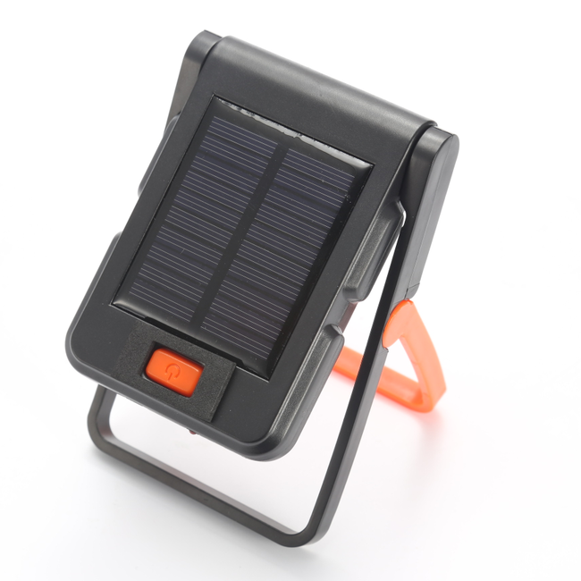Solar Reading Light 650