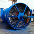 ZC mechanical rotary flat bag type dust collector