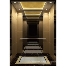 El motor del disco ascensor del pasajero Mrl de Logo Xizi