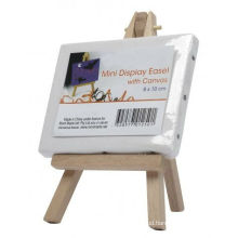 Mini Canvas and Easels