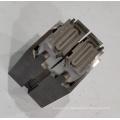 Piezas de moldes de precisión con procesamiento EDM