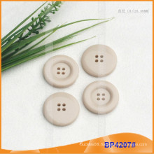 Polyester button/Plastic button/Resin Shirt button for Coat BP4207
