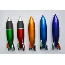 В Подарки Промотирования Пластичная Multi-Цвет Шариковая Ручка Htf063