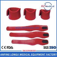 Ambulance lightweight waterproof soft cervical collar