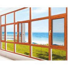 single hung aluminum window