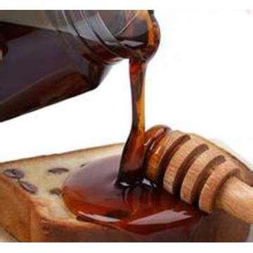 miel d'abeille noir miel/pur sarrasin naturel en gros