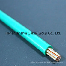 Indoor used Copper Electric Wire 4mm2