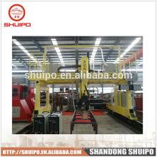 Hot selling custom welding rotator