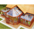 Excellent Quality Modern Style Latest Design Custom Design Sunroom Roof