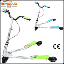 three wheel frog scooter/Drifting Scooter with CE