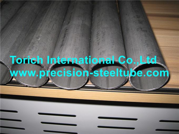 aluminum steel tubes