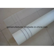 Fiberglass Mesh Alkali-Resistant for White Colour