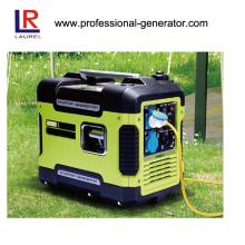 Benzin 2kw Portable Digital Inverter Generator Silent Typ