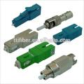 Connecteur LC (homme à femelle) type atténuateur optique, 5dB
