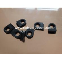 Custom Moulding U Shape Thread Rubber Grommet
