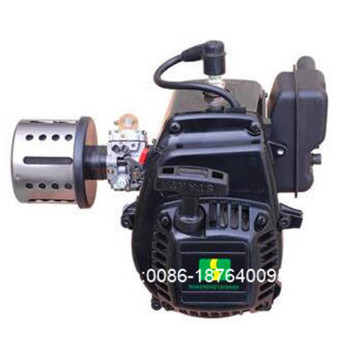 Sinotruk Spare Parts Aircraft Special Gasoline Engine